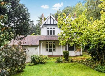 Thumbnail 4 bed detached house for sale in Tonbridge Road, Pembury, Tunbridge Wells