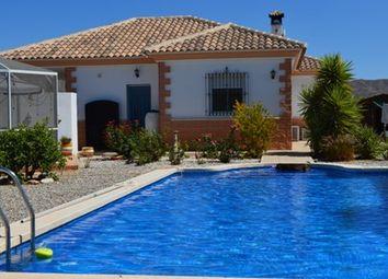 Thumbnail 3 bed detached house for sale in Llanos De La Peral, Arboleas, Almería, Andalusia, Spain