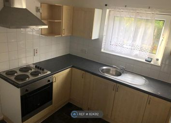 Thumbnail 2 bed flat to rent in Northampton, Northampton