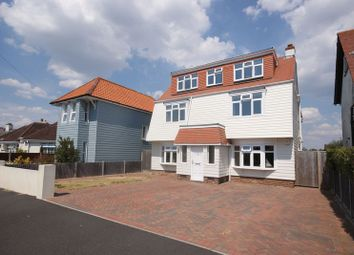 Thumbnail 5 bed detached house for sale in Montserrat Road, Lee-On-The-Solent