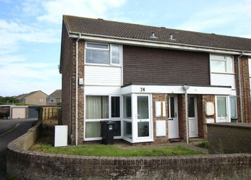 Thumbnail 1 bed flat for sale in The Leys, Clevedon