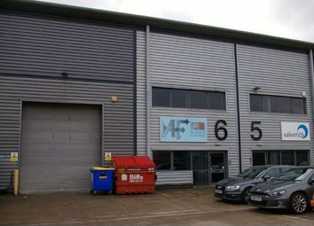 Thumbnail Warehouse to let in Drakes Drive, Crendon Industrial Park, Long Crendon