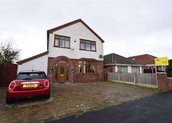 Thumbnail 3 bed detached house for sale in Bradman Road, Wirral, Merseyside