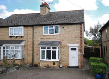 Thumbnail 3 bed semi-detached house for sale in London Road, Spellbrook, Bishop's Stortford