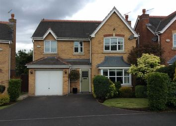 Thumbnail 4 bed detached house for sale in Blackberry Drive, Hindley, Wigan