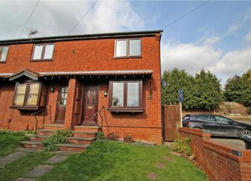 Thumbnail 2 bed town house for sale in Swallow Gardens, Carlton, Nottingham