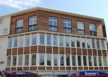 Thumbnail 2 bed flat to rent in Ward House 24-28, Castle Street, High Wycombe