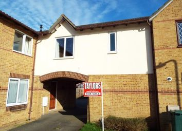 Thumbnail 1 bedroom terraced house for sale in Willow Drive, Bicester, Oxfordshire