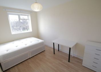 Thumbnail Room to rent in Dagobert House, Smithy Street, Stepney Green
