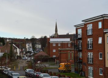 Thumbnail 1 bed flat for sale in Regents House, Station Road, Strood, Rochester, Kent