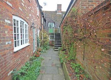 Thumbnail 1 bed flat for sale in The Fairings, Fordingbridge