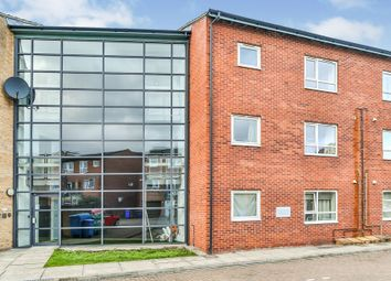 Thumbnail 2 bed maisonette for sale in Park Grange Mount, Sheffield