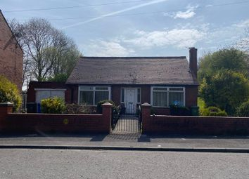 Thumbnail 2 bed detached bungalow for sale in Soughers Lane, Ashton In Makerfield, Wigan