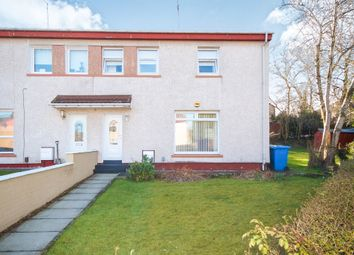Thumbnail 3 bedroom semi-detached house for sale in Turnberry Drive, Rutherglen, Glasgow