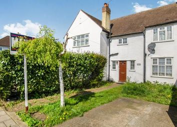 Thumbnail 2 bedroom terraced house for sale in Fullers Way South, Chessington