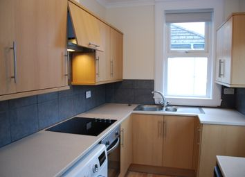 Thumbnail 2 bed semi-detached house to rent in Clava Road, Inverness