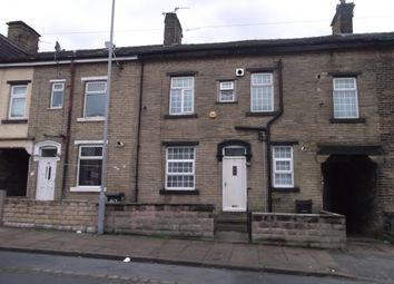 Thumbnail 3 bedroom terraced house for sale in Naples Street, Bradford
