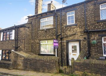 Thumbnail 1 bed terraced house for sale in West Street, Halifax