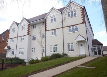Thumbnail 2 bed flat to rent in Arden Court, Solihull
