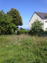Thumbnail Land for sale in South West Of Station House, Upper Burnmouth