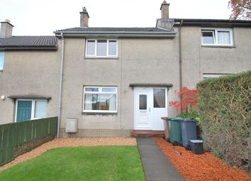 Thumbnail 2 bed terraced house for sale in Hillwood Rise, Ratho Station, Edinburgh