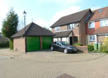 Thumbnail 2 bedroom end terrace house for sale in Shottermill, Horsham