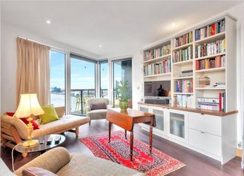 Thumbnail 1 bed flat for sale in Duke Of Wellington Avenue, Royal Arsenal