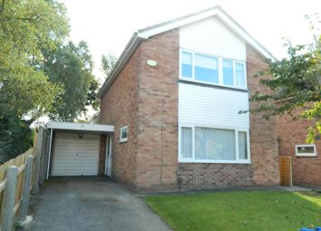 Thumbnail 3 bedroom detached house to rent in Whernside, Nunthorpe, Middlesbrough
