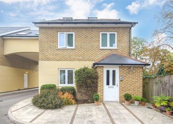 Thumbnail 3 bed flat for sale in The Green, Shepperton