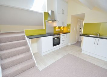 Thumbnail 2 bedroom flat for sale in The Avenue, Tiverton