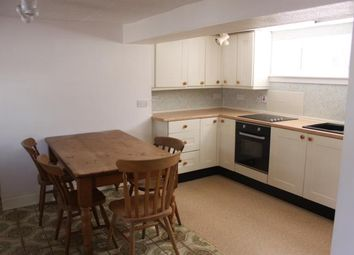 Thumbnail 3 bedroom terraced house to rent in Brownlow Plc, Ferryden, Montrose