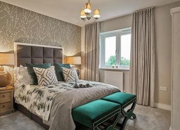 Thumbnail 3 bedroom semi-detached house for sale in The Culverden At Regency Grange, Benhall Mill Road, Royal Tunbridge Wells, Kent