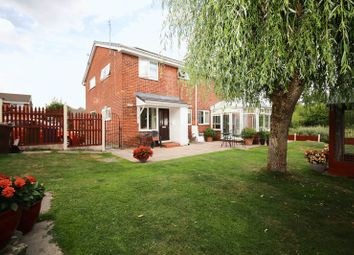 Thumbnail 2 bed semi-detached house for sale in Allscott Way, Ashton- In- Makerfield, Wigan