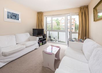 Thumbnail 2 bedroom flat to rent in Clifton Road, London