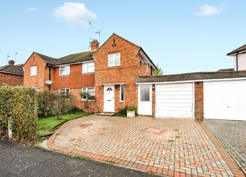 Thumbnail 3 bed semi-detached house to rent in Easter Way, South Godstone, Godstone, Surrey