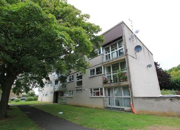 Thumbnail 1 bed flat for sale in Sloan Court, Archer Road, Stevenage
