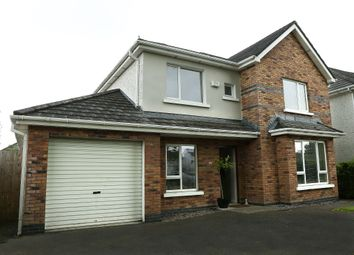 Thumbnail 5 bed detached house for sale in 97 Castlegate, Portarlington, Laois County, Leinster, Ireland