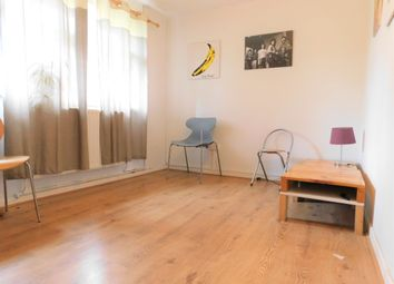 Thumbnail 1 bedroom flat to rent in Greenleaf Road, London
