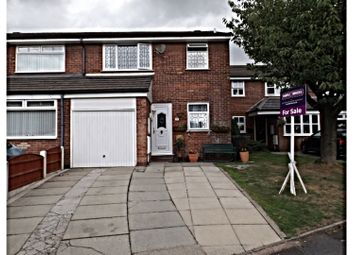 Thumbnail 3 bed semi-detached house for sale in Furness Avenue, Ashton-Under-Lyne