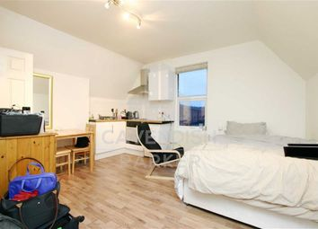 Thumbnail Studio to rent in Lithos Road, Finchley Road, London