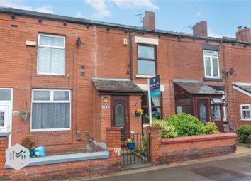 2 bed terraced house for sale in Manchester Road, Westhoughton, Bolton, Greater Manchester BL5