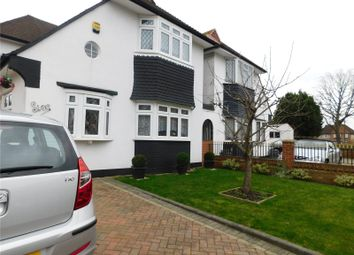 Thumbnail 4 bed semi-detached house for sale in Woodham Road, Catford