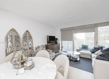 Thumbnail 1 bedroom flat for sale in Rutherford Heights, Trafalgar Place, Elephant & Castle, London