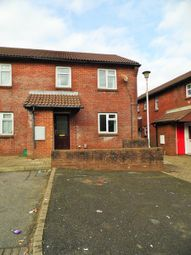 Thumbnail 3 bed end terrace house for sale in St. Clears Place, Penland, Swansea