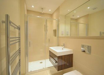 Thumbnail 2 bed flat to rent in Railway Cottages, Brighton Road, Banstead