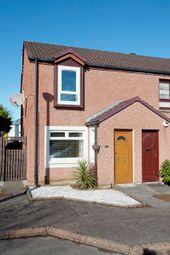 Thumbnail 2 bedroom end terrace house for sale in Upper Craigour Way, Little France, Edinburgh