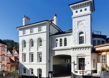 Thumbnail 2 bed town house for sale in The Square, Kingswear, Dartmouth