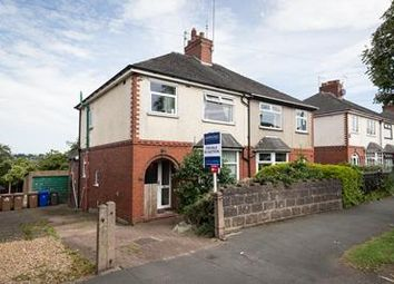 Thumbnail Commercial property for sale in 156 Bank Hall Road, Stoke-On-Trent