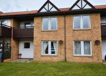 Thumbnail 2 bed flat for sale in Dunes Court, Beadnell, Chathill