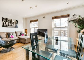 Thumbnail 2 bed flat to rent in New Kings Road, London